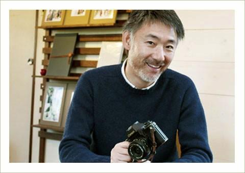 写真スタジオ スツール(STU:l)竹内 靖博さん…P6